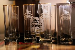 White Gypsy beer