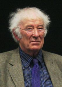 Seamus_Heaney_Photograph_ from Wikipedia